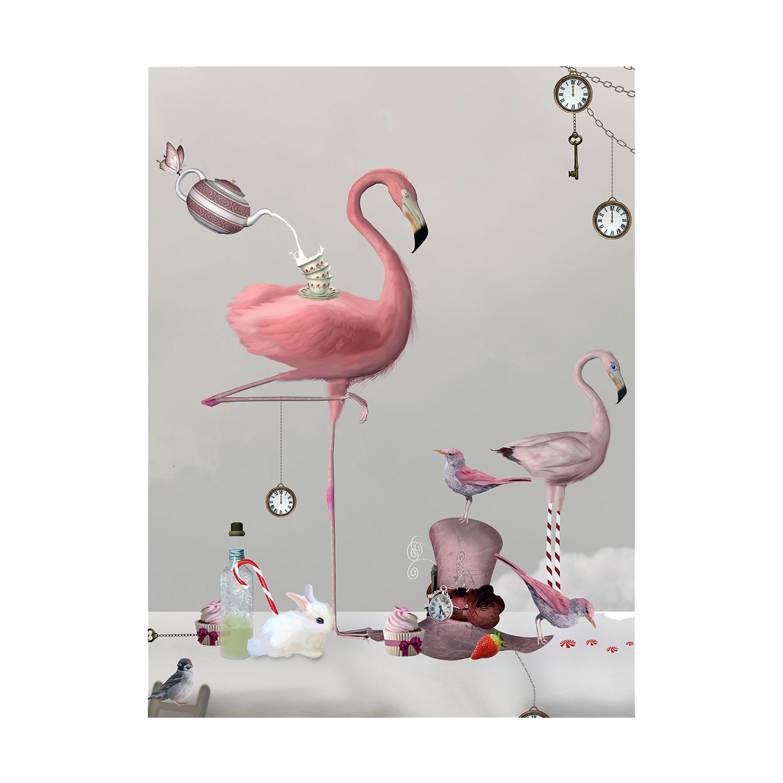 Bilde av By On-Kids Poster 30 x 40 cm