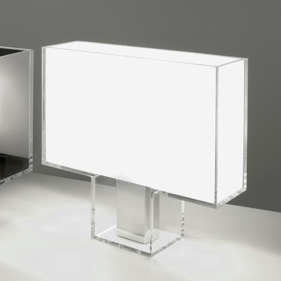 Bilde av Kartell-Tati bordlampe, hvit