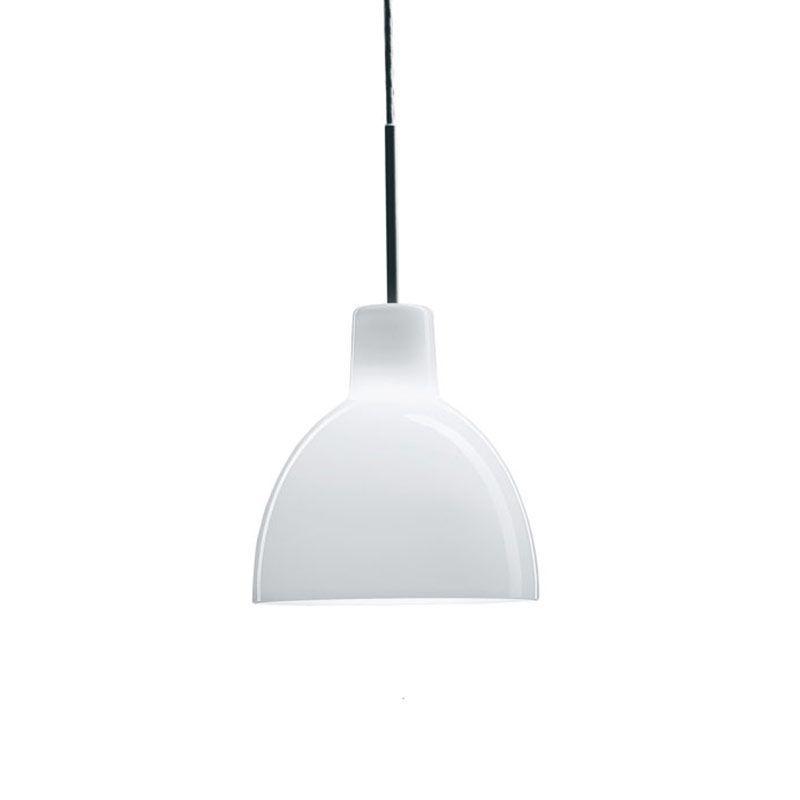 Bilde av Louis Poulsen-Toldbod Pendant, White