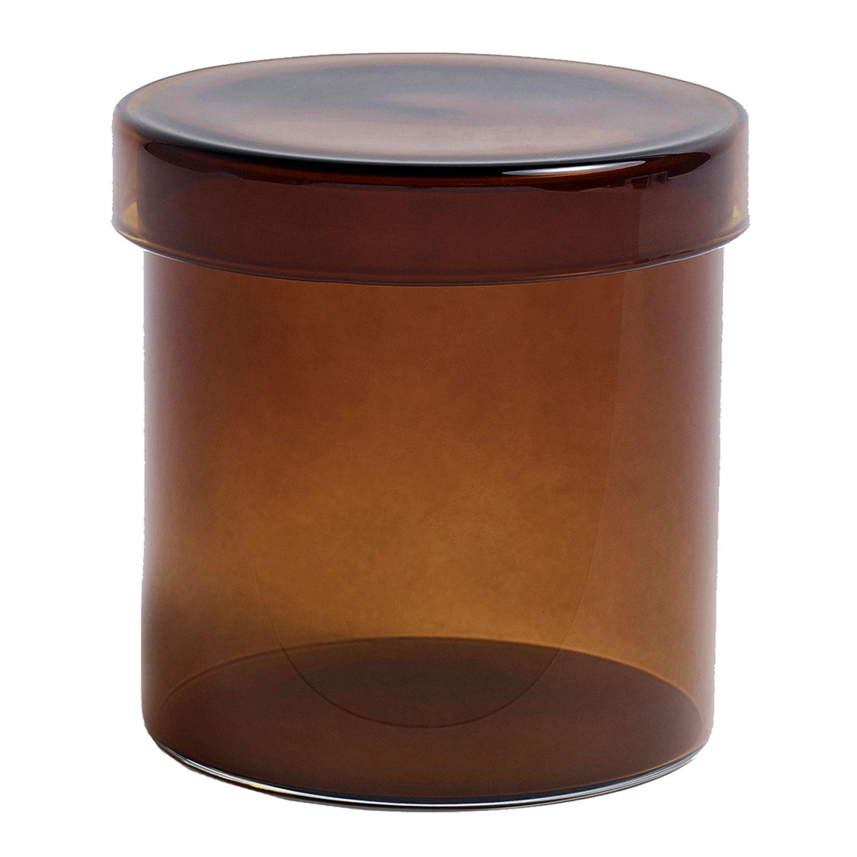 Hay-Container Glasbruk L, Brun