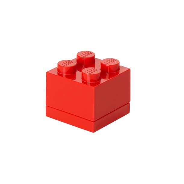 Lego Mini Box 4