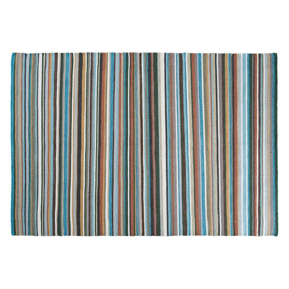 Bilde av Linie Design-Plenty Gulvteppe 140x200cm, Blue
