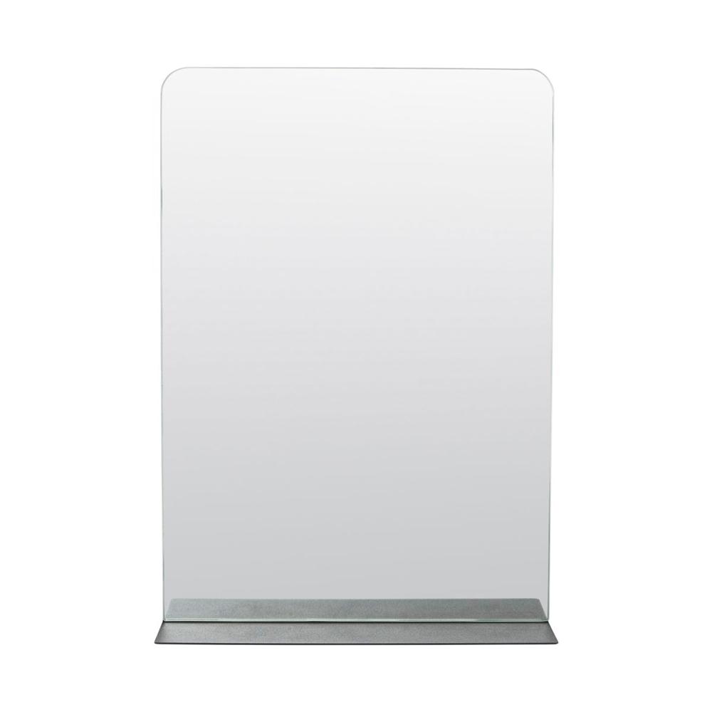 Room Spegel, Svart