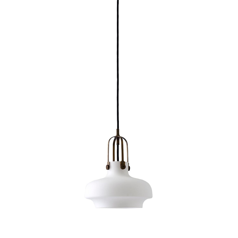 Bilde av &Tradition-Copenhagen Pendel Sc6, Opalglass