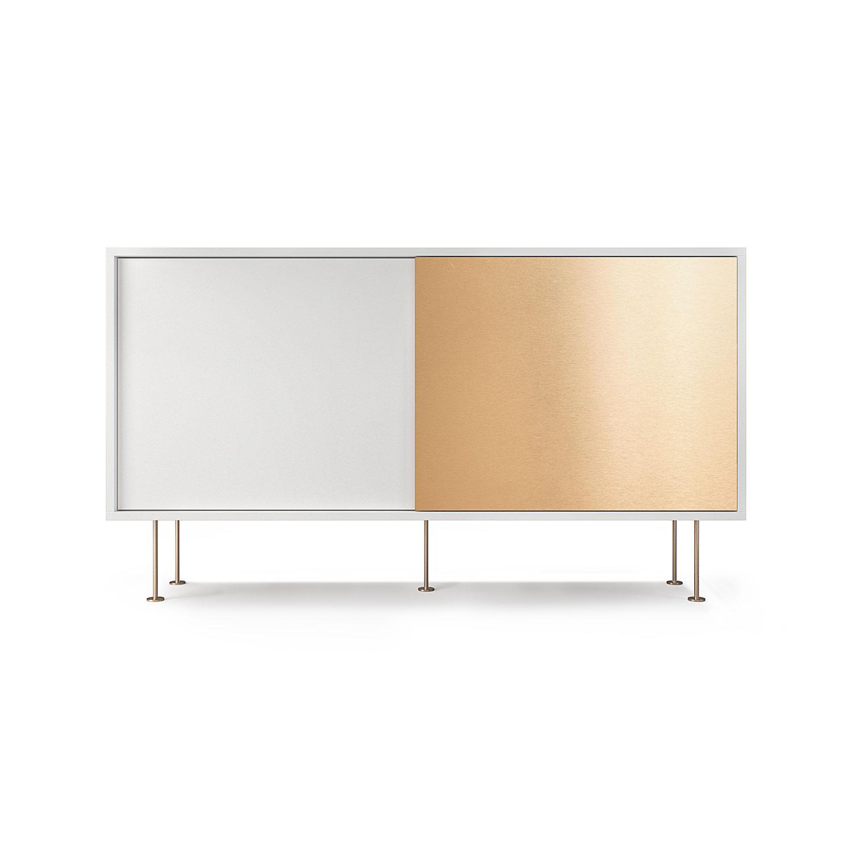 Vogue sideboard 136 en lucka m ssing ben decotique for Sideboard design outlet