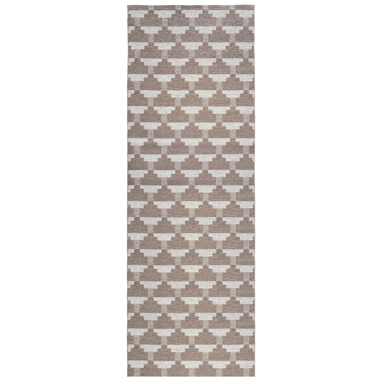 Bilde av Brita Sweden-Confect Gulvteppe 70x100cm, Nougat