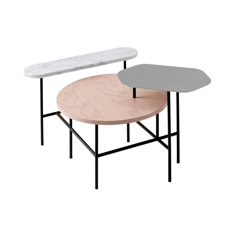 Bilde av &Tradition-Palette Table Jh6