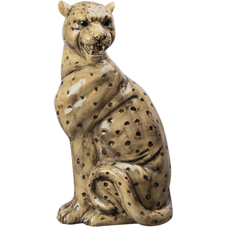 Leoni Dekoration Leopard