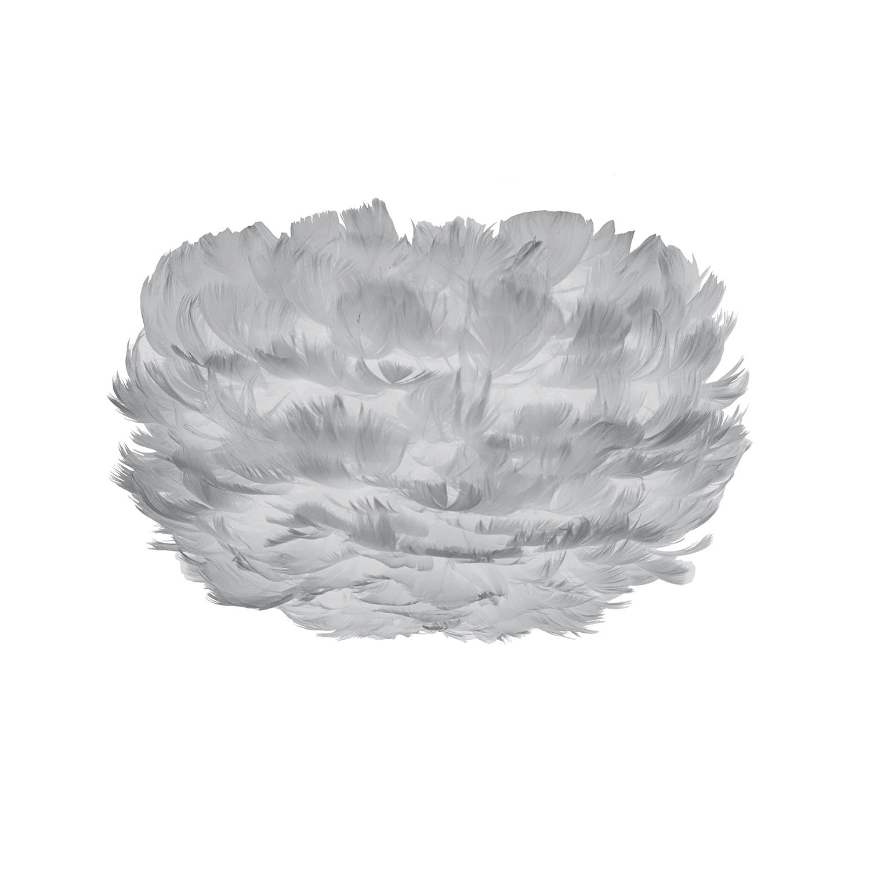 Eos Lampskärm Ljusgrå, Micro Ø22 cm