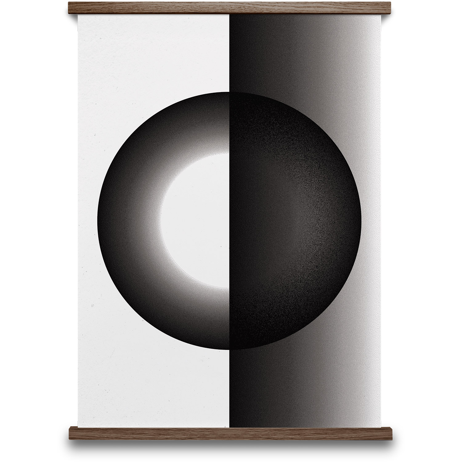 EO Shapes 02 Poster 50x70cm