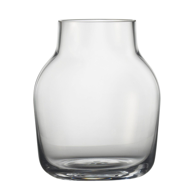 Muuto-Silent Vase S, Klar