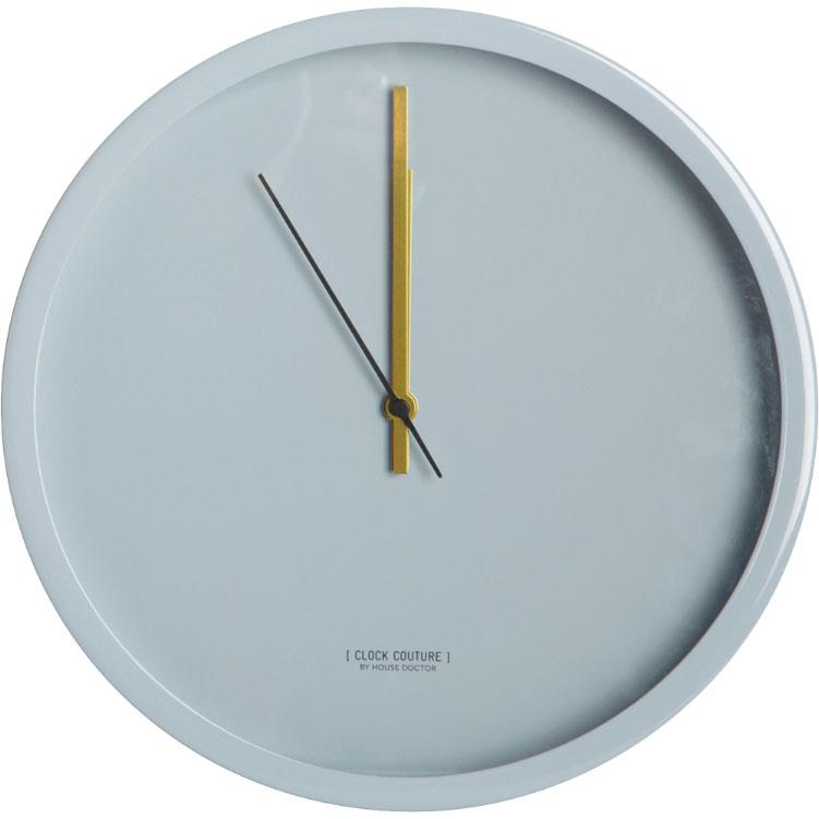Bilde av House Doctor-Clock Couture Veggklokke, 30cm