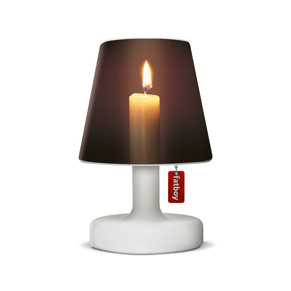 Cooper Cappie Lampskärm, Candlelight