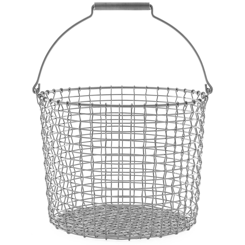 Korbo-Bucket 20 Kori, Ruostumaton teräs