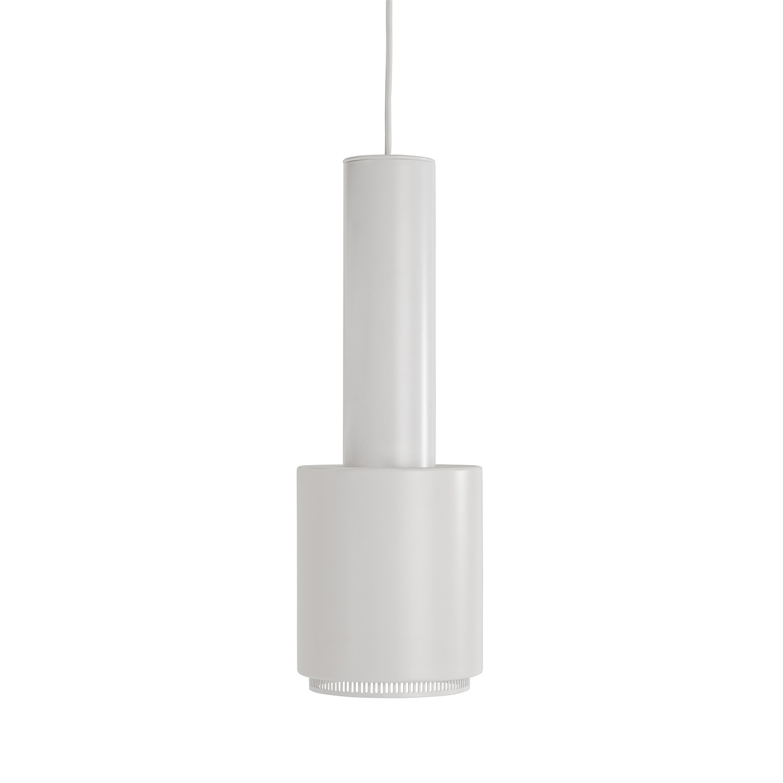 Artek-A110 Pendel, Hvid/Hvid