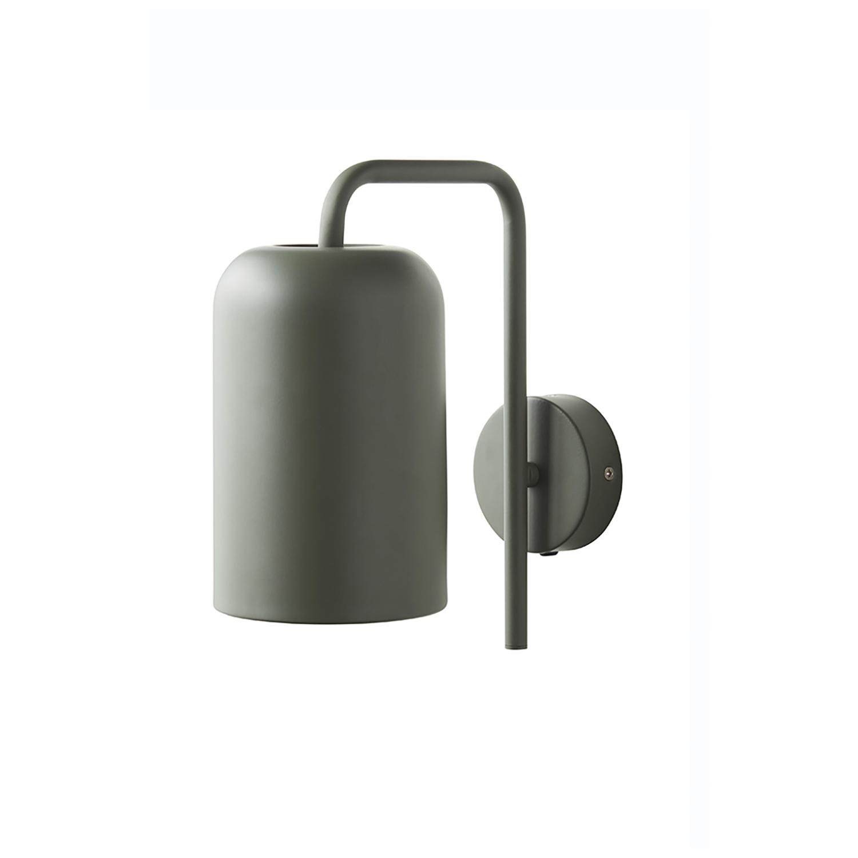 Frandsen-Chill Wall Lamp, Green