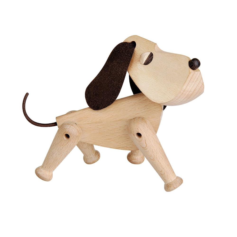 Hund, Trä