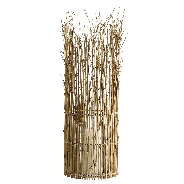 Muubs-Fishtrap Ljuslykta Bambu, L