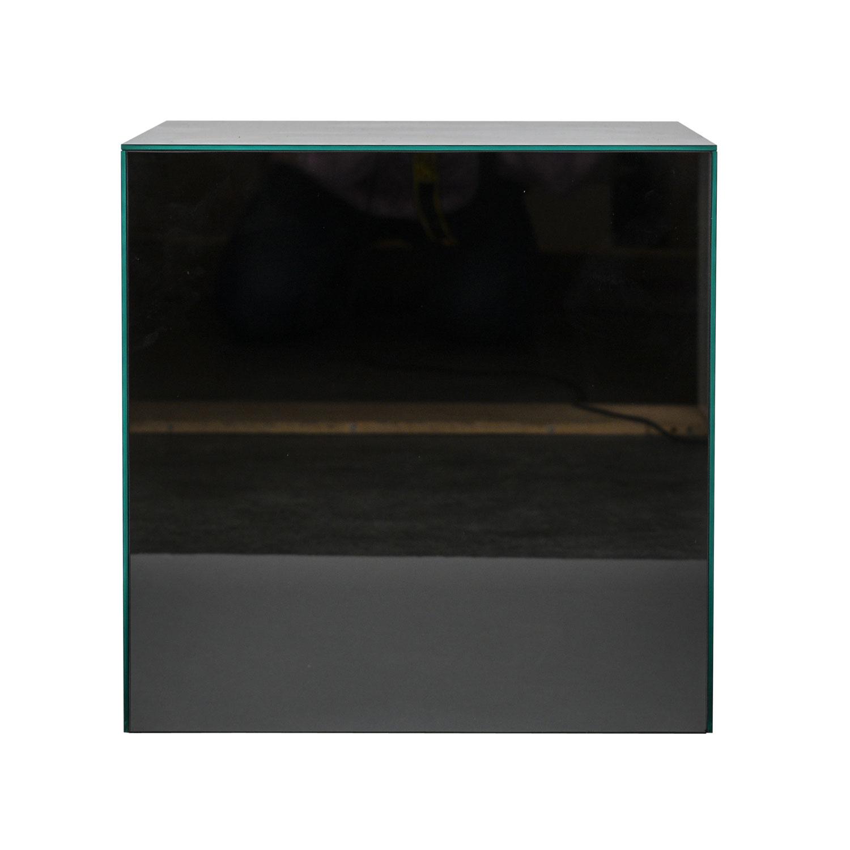 Cube Spegelbord 40x40 cm