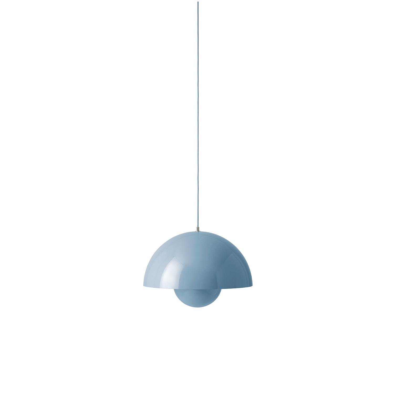 Bilde av &Tradition-Flowerpot Pendant VP2, Light Blue