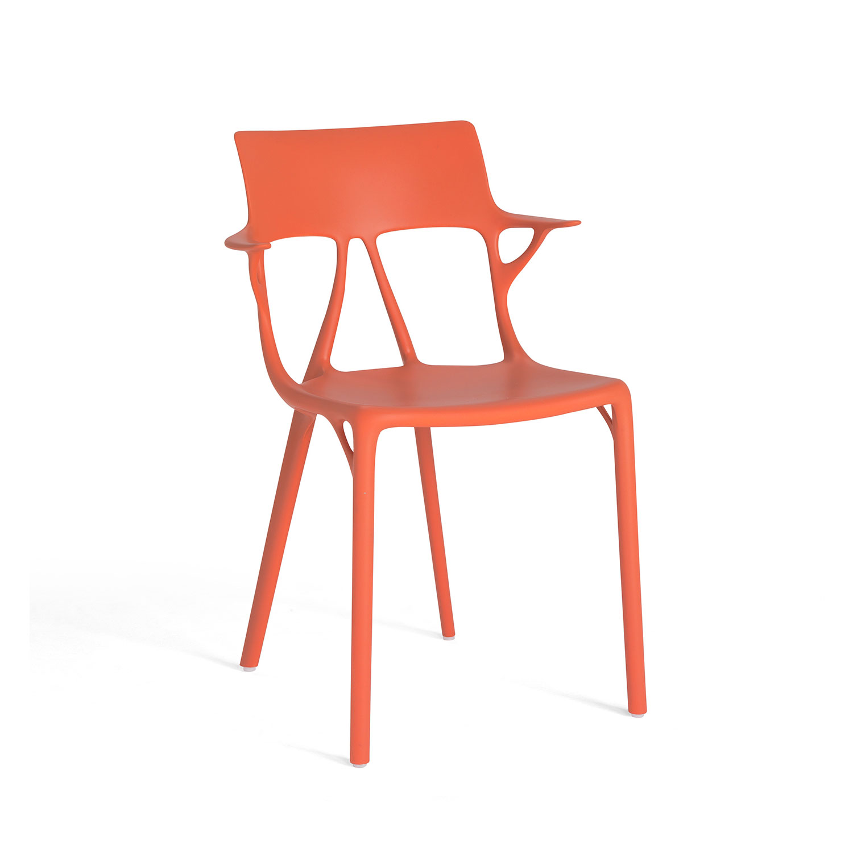 Bild av A.I. Stol, Orange