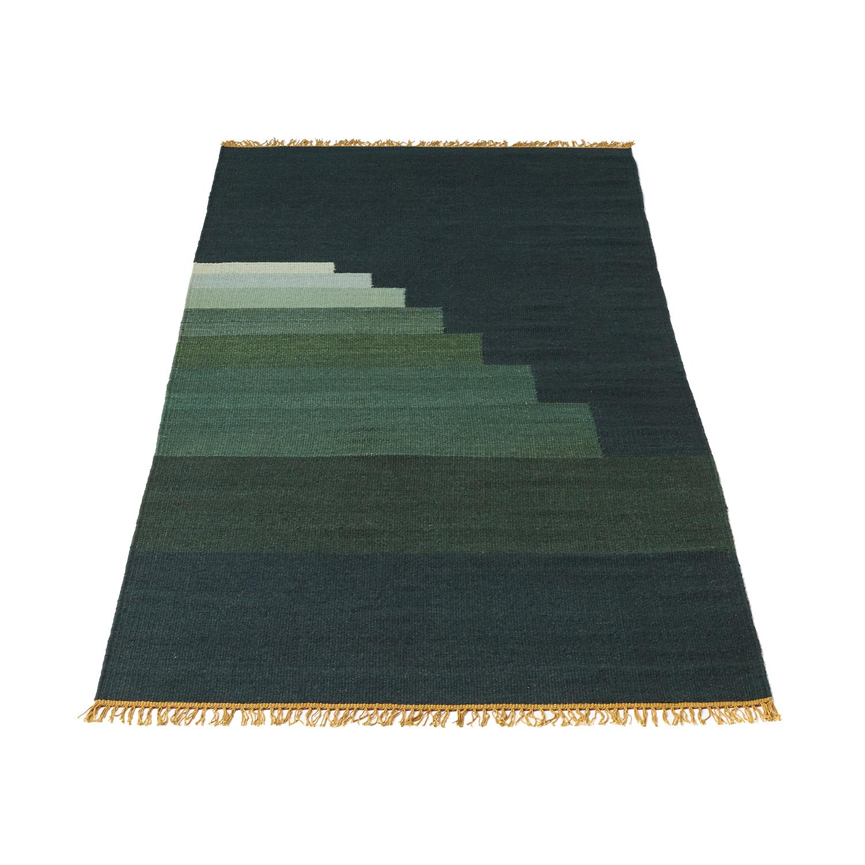 Bilde av &Tradition-Another Rug Ap2, Green Jade