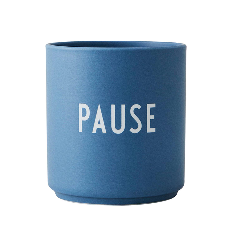 Favoritkopp, Pause