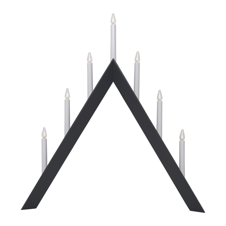 Arrow Ljusstake, Grafit