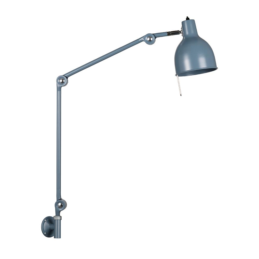 Örsjö Belysning-PJ70 Væglampe (ledning), Blå