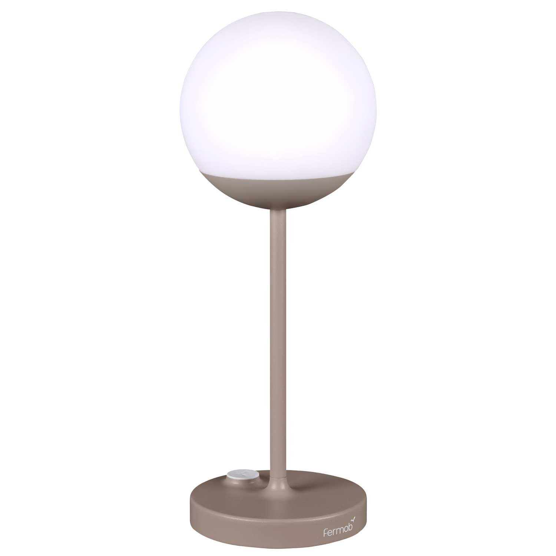 Mooon! Lampa H41, Nutmeg