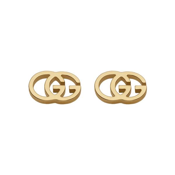 GG Tissue Stud Earrings 5253efde79