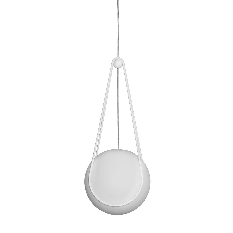 Design House Stockholm-Kosmos Medium Ø30cm, Valkoinen