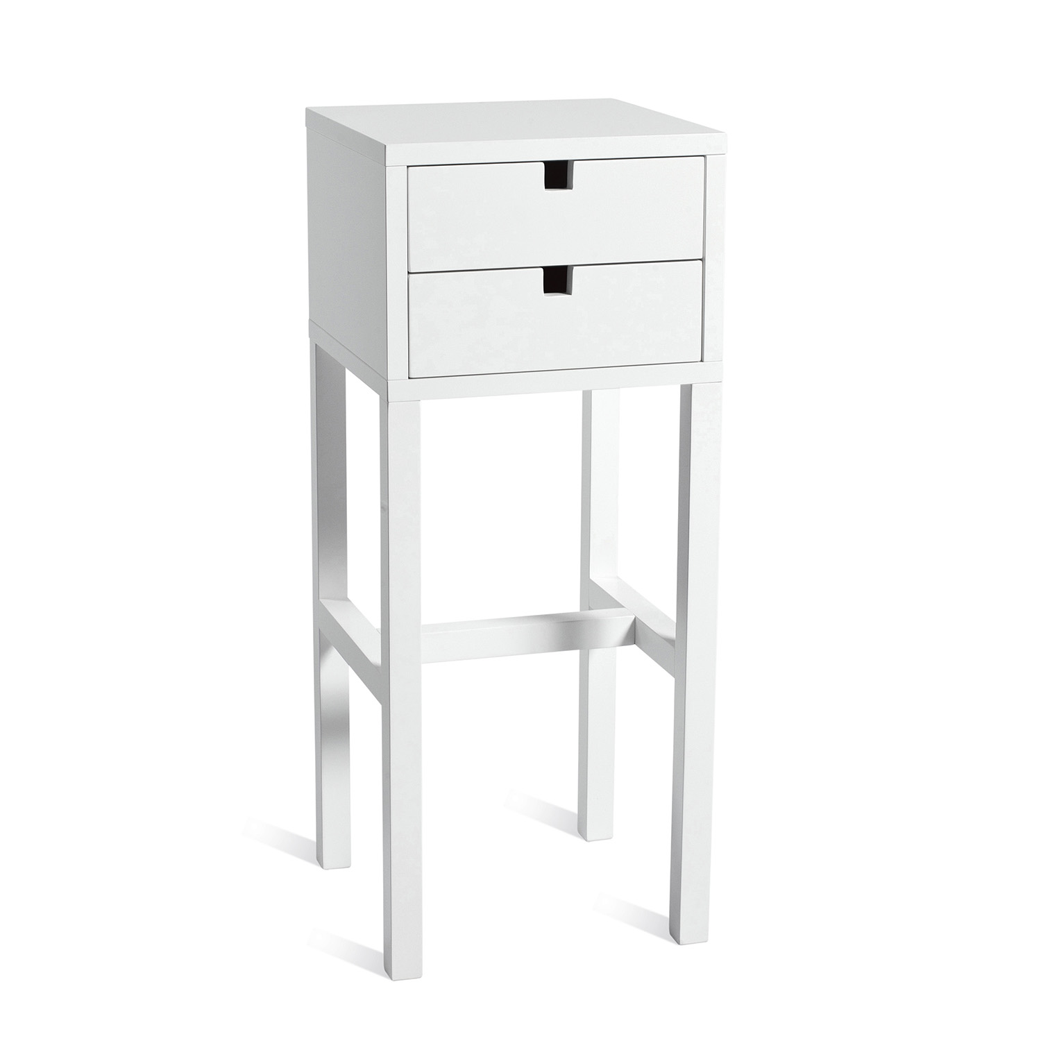 Falsterbo Bedside Table High Mavis Royaldesign