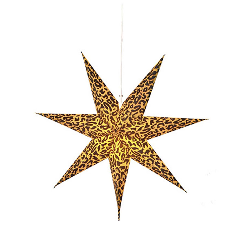 Leopard stjärna