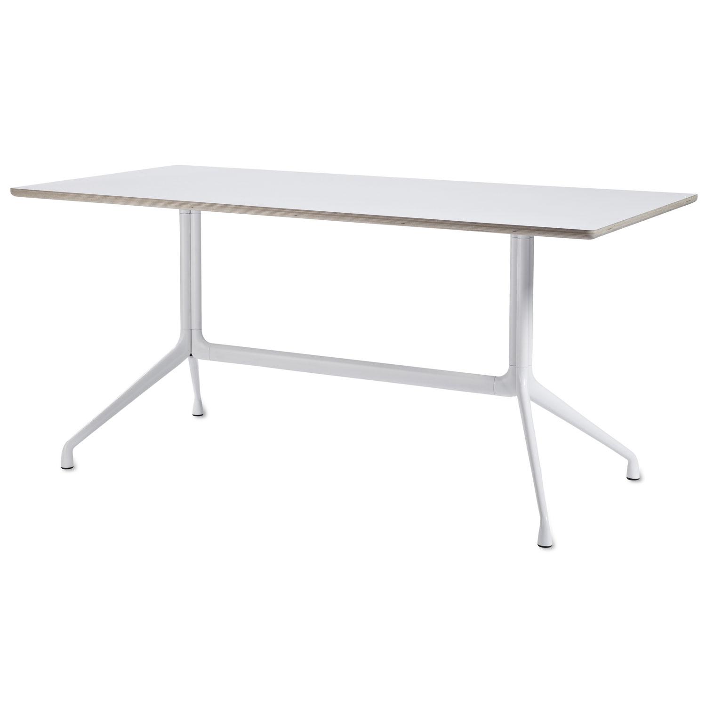 Bilde av Hay-About A Table 10, 180X90, Hvit/Hvit