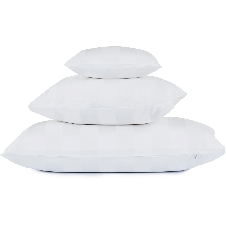 Mille Notti-Assoluto Pillowcase 50x60 cm, White