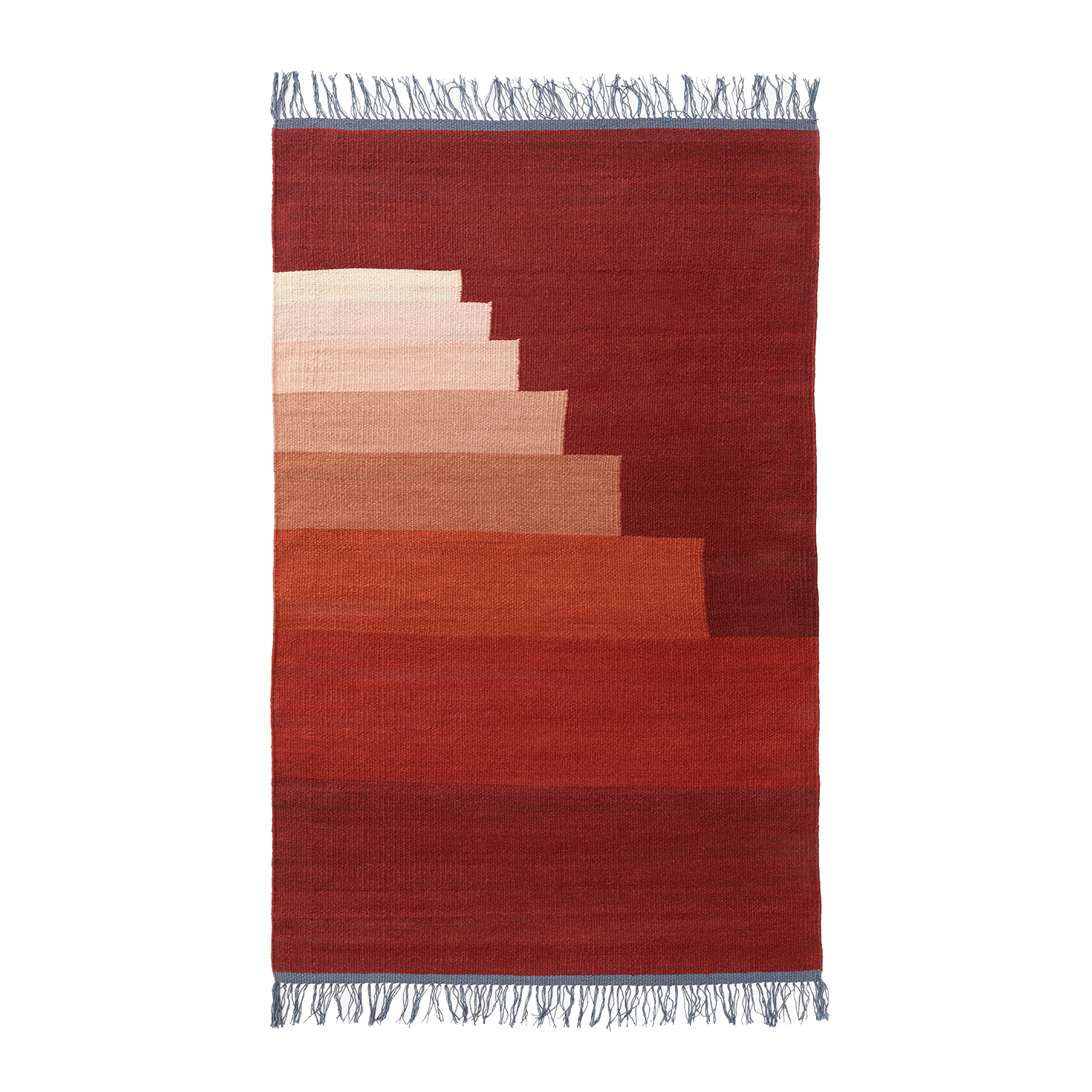 Bilde av &Tradition-Another Rug Ap1, Red Volcano