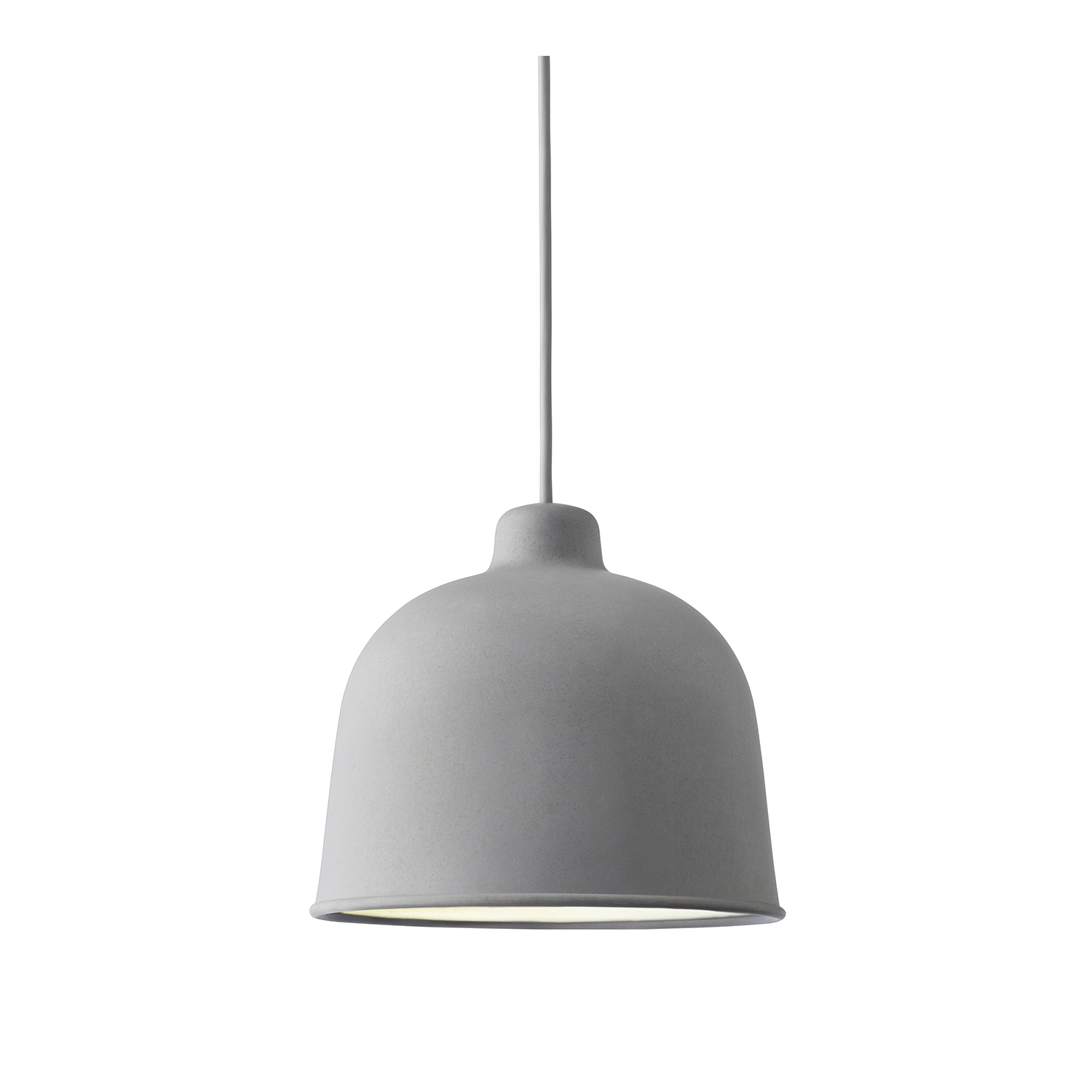 Bilde av Muuto-Grain Pendel, Dusty Green
