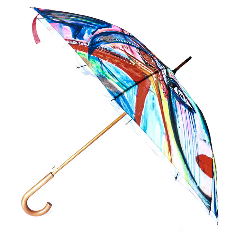 Image of Carolina Gynning-Slice Regenschirm