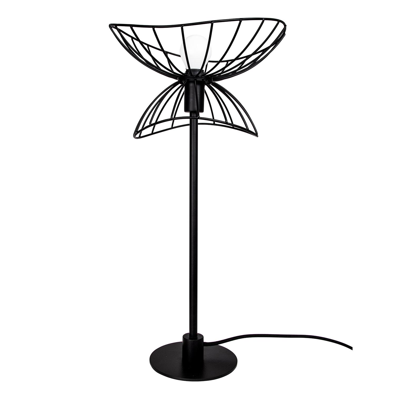 Ray Table Lamp, Black Globen Lighting @ RoyalDesign.no