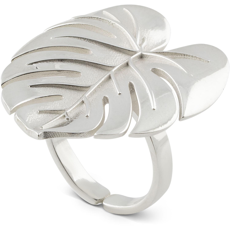 Palm Leaf Ring Emma Israelsson @