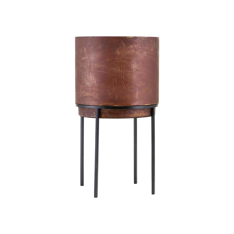 Nian Planter L, Rust