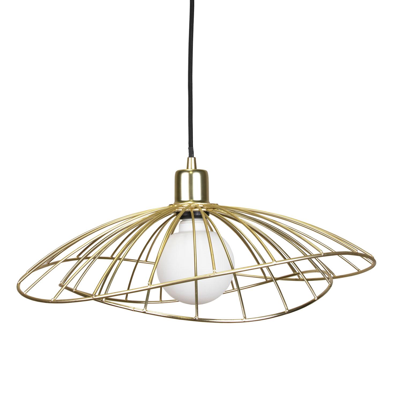 Ray Pendel 45 Globen Lighting @ RoyalDesign.se