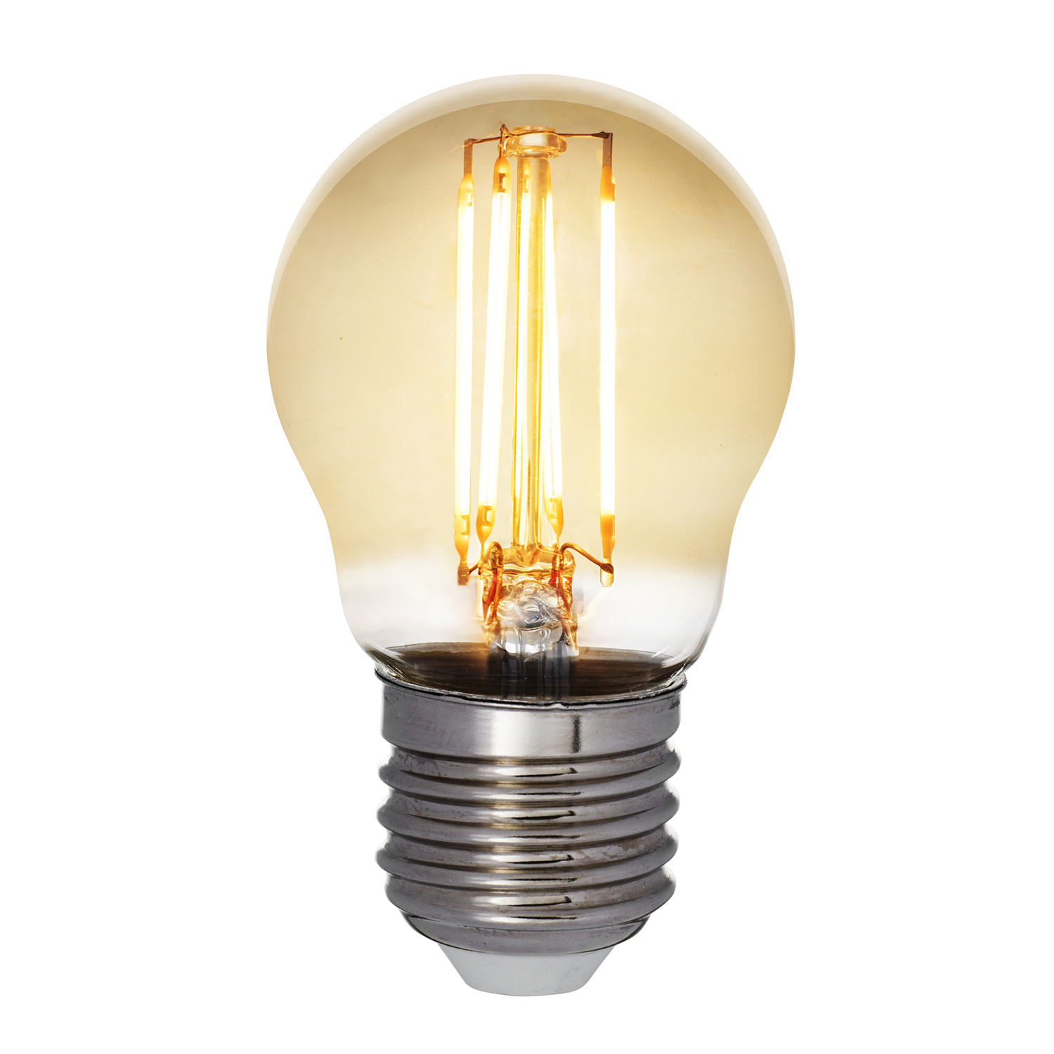 Bilde av Airam-Led Antique Globe Filament E27, Dimbar