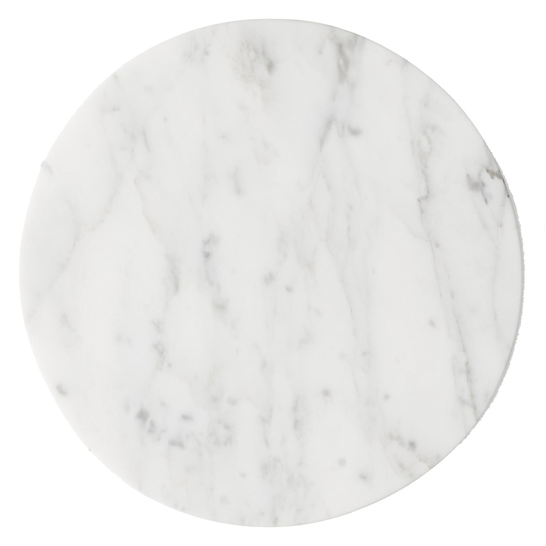 Bilde av Menu-Wire Topplate, Hvit Marmor