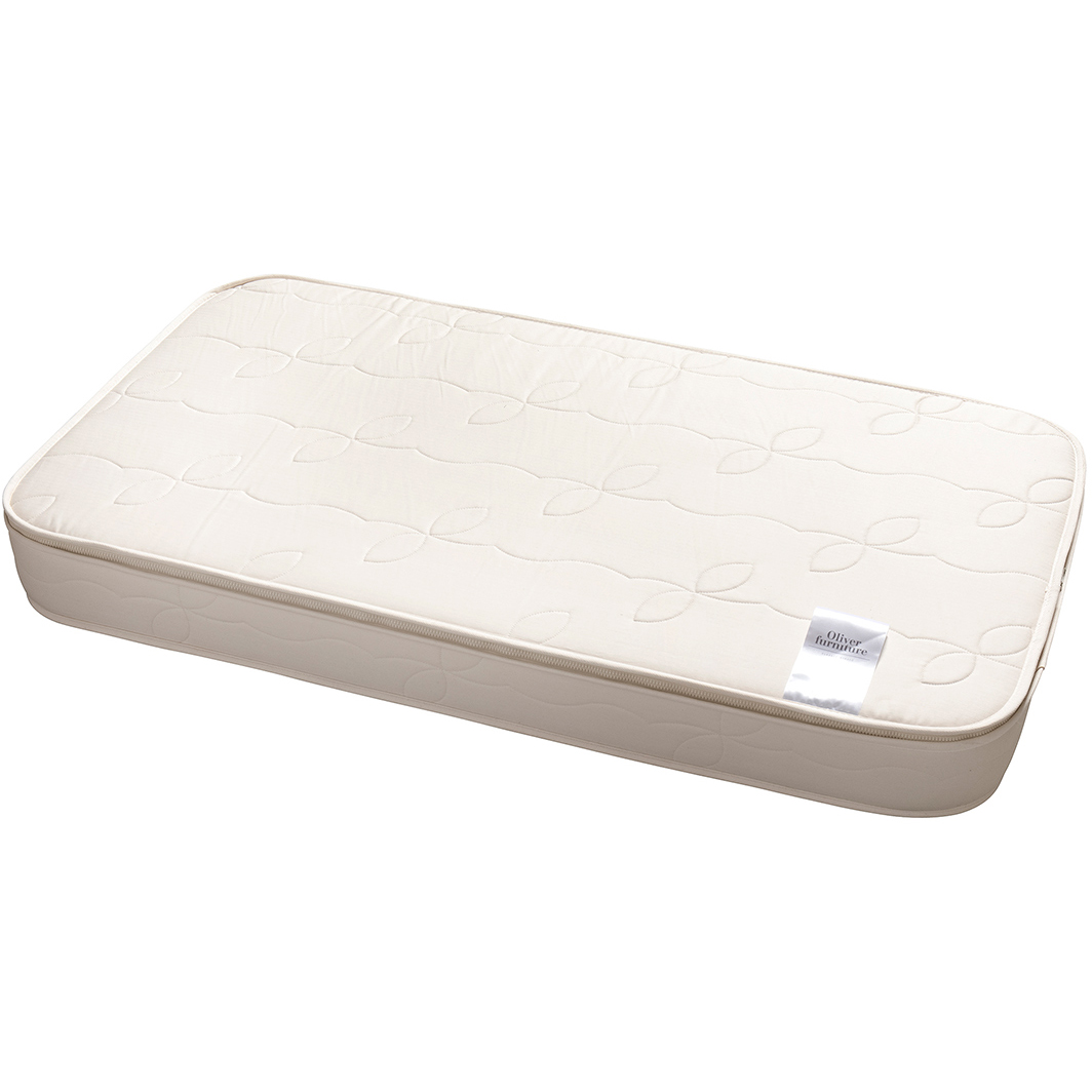 Wood Madrass, Mini+ Basic (122cm)