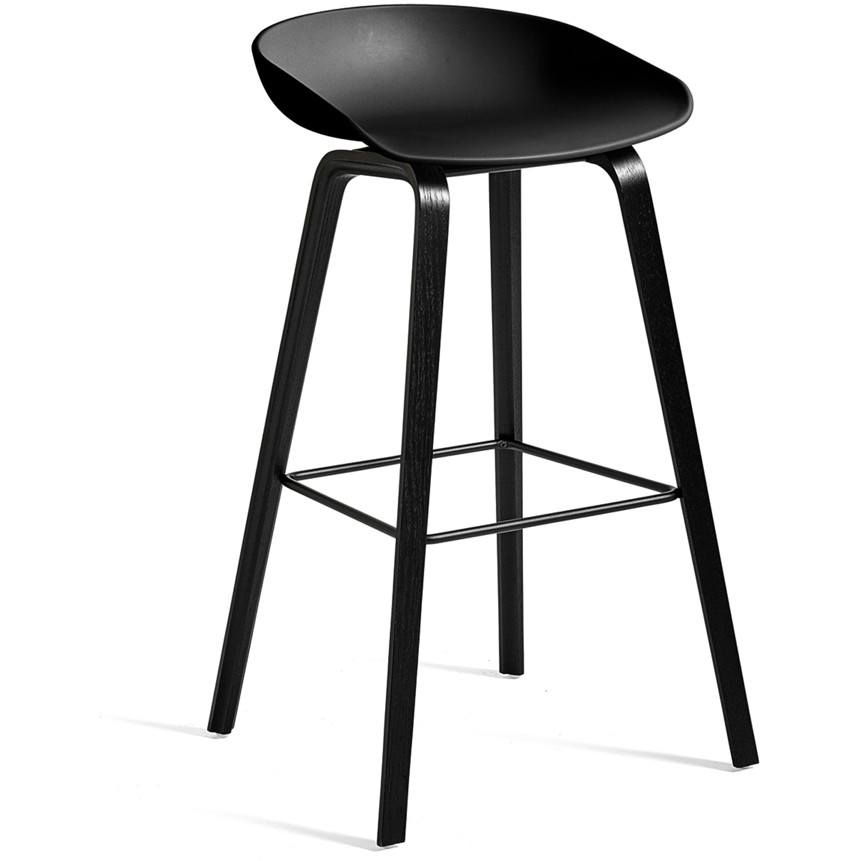 Hee Barstol LågHög, 65 cm75 cm Hay @ Rum21.se