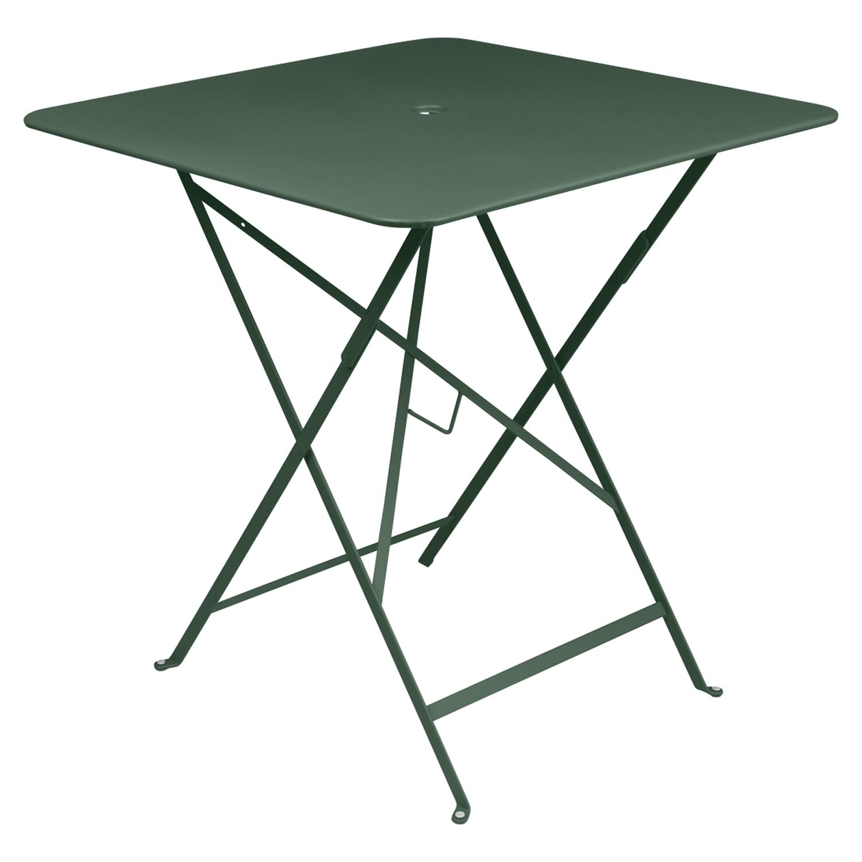 Fermob-Bistro Table 71x71 cm