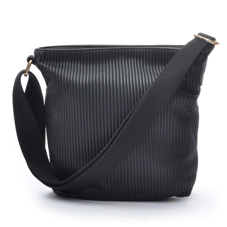 Koziol Tasche XL Väska, Svart presentpresenttips