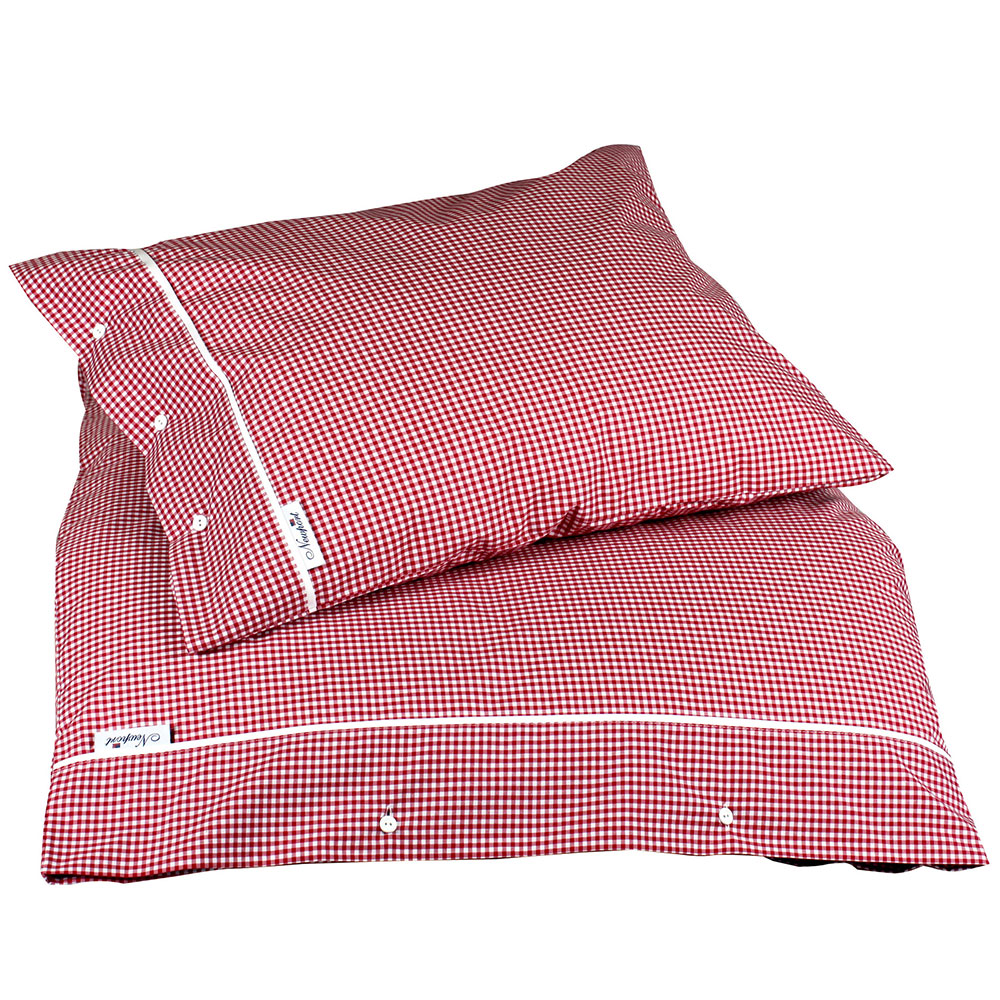 Newport Boston Gingham Kuddfodral